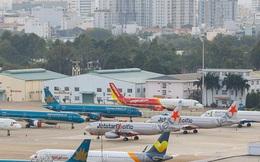 Sốt đất vì sân bay: Không bổ sung thêm bất kỳ sân bay nào từ nay đến năm 2030