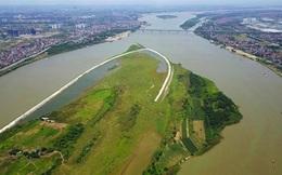 Quy hoạch phân khu đô thị sông Hồng: Cởi trói các dự án 'vất vưởng' hàng chục năm