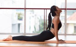 Ở thời đại này, vóc dáng cân đối là lợi thế đáng quý: Trước 18 tuổi, cơ thể là ba mẹ cho; sau 18 tuổi, vóc dáng là tự rèn luyện