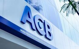 Nhóm quỹ thuộc Dragon Capital muốn bán lượng cổ phiếu ACB trị giá hơn 3.300 tỷ đồng