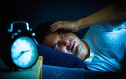 Sức khỏe có vấn đề, khi đi ngủ thường có 5 biểu hiện