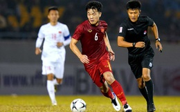 """Cầu thủ Xuân Trường cùng """"cánh tay trái"""" của HLV Park Hang Seo mở trung tâm phục hồi chấn thương cho VĐV Việt Nam"""