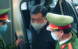Hôm nay 8-3, xét xử ông Đinh La Thăng và Trịnh Xuân Thanh