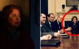 """Chuyện về người phụ nữ vĩ đại trong trụ sở bí mật của C.I.A: Nữ """"điệp viên"""" quan trọng của cả Trái đất nhưng chẳng được ai ghi nhận"""