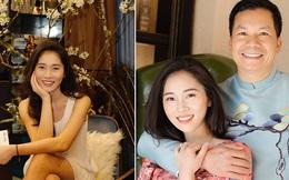 Bà xã Shark Hưng xinh đẹp mơ màng bên hoa lê đón ngày 8/3, nhưng câu chốt của vị tổng tài U50 mới khiến dân tình phát sốt