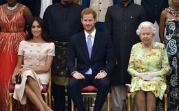 Đại chiến thâm cung: Hoàng tử Harry và vợ Meghan Merkle bóc trần loạt sự thật gây sốc về hoàng gia Anh