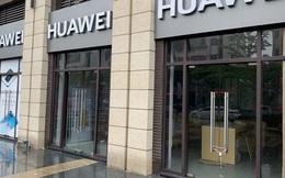 'Ngôi sao' Huawei đang lụi tàn trên thị trường smartphone Trung Quốc
