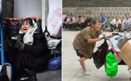 """Những cụ già làm nghề """"đồng nát"""" kiếm bạc lẻ để sinh tồn giữa Seoul hoa lệ: Góc khuất bị lãng quên của một đất nước giàu có"""