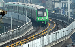 Bộ GTVT 'chạy nước rút' bàn giao tuyến đường sắt Cát Linh- Hà Đông