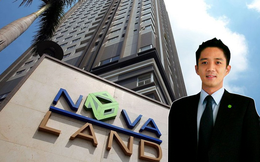 Ông Bùi Cao Nhật Quân, con trai Chủ tịch Bùi Thành Nhơn vừa mua thêm cổ phiếu Novaland, nâng tài sản trên sàn chứng khoán lên trên 3.700 tỷ đồng