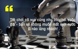 Cuộc đời là chuỗi những trò chơi, bạn đã biết cách chơi game và thắng game chưa?