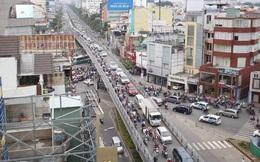TP.HCM: Đề xuất đầu tư 15 dự án giao thông trọng điểm, tổng vốn hơn 100.000 tỷ đồng