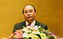 Trình Quốc hội miễn nhiệm Thủ tướng Chính phủ Nguyễn Xuân Phúc
