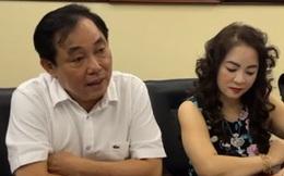 Vợ chồng ông Dũng lò vôi quyết đòi 200 tỷ đồng từ ông Võ Hoàng Yên để làm từ thiện