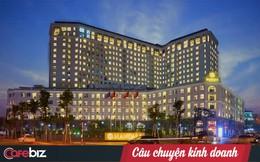 Một công ty trên sàn chứng khoán tặng tất cả cổ đông voucher nghỉ dưỡng khách sạn 5 sao