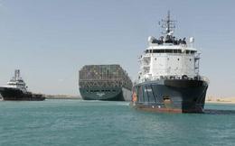 Vụ giải cứu siêu tàu mắc kẹt ở kênh đào Suez tốn tới 1 tỷ USD
