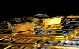 Giá vàng hồi mạnh, USD tự do sụt về dưới 23.800 đồng