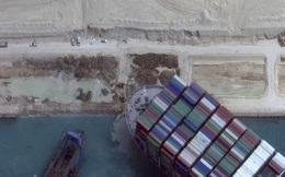 """Sự cố kênh đào Suez chỉ là """"bề nổi của tảng băng""""?"""
