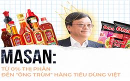 Tỷ phú Nguyễn Đăng Quang: Masan sẽ xây dựng mô hình phục vụ 30-50 triệu người Việt, giúp họ tiết kiệm hoặc gia tăng lợi nhuận từ 5-10% trong 5 năm tới