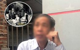 Vụ nam sinh lớp 8 bị bạn học đâm tử vong ở Hà Nội: Mẹ khóc ngất khi biết tin, ông nội về nhà lấy hết tiền cứu cháu nhưng không kịp