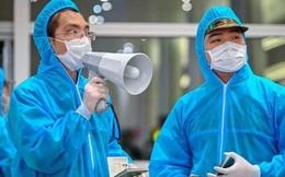 KHẨN: CDC Bình Dương tìm người phụ nữ liên quan đến giám đốc nhiễm Covid-19