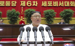 Triều Tiên trước nguy cơ tái diễn nạn đói lịch sử