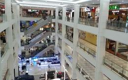 CBRE Việt Nam: 3 tháng đầu năm thị trường bán lẻ Tp.HCM không có nguồn cung mới