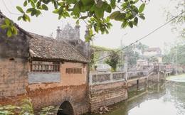Cận cảnh cây cầu 'độc nhất vô nhị' tại Hà Nội