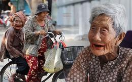 """Về miền Tây nghe cụ Út hài hước kể chuyện một đời lo chữ hiếu: """"Tui đợi má mất thì sẽ lấy chồng, dè đâu má thọ 100 tuổi"""""""