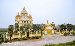 Đến thăm tòa lâu đài khủng nhất tỉnh Hưng Yên, vị đại gia nổi tiếng giản dị bật mí về giá trị thực sự của công trình làm nhiều người khó tưởng tượng
