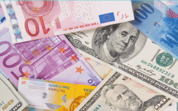 [Chart] Lý do khiến USD mất dần vị thế trong dự trữ ngoại hối toàn cầu