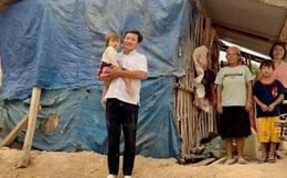 """Ông Đoàn Ngọc Hải đòi lại 106 triệu đồng xây nhà cho người nghèo: """"Giữa 2 bên đã không hiểu nhau thì nên ly dị"""""""