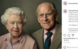 Một ngày sau khi Hoàng tế Philip qua đời, Nữ hoàng Anh có động thái đầu tiên khiến nhiều người rơi nước mắt