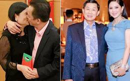 """Chuyện ngôn tình của đại gia Việt: Trên thương trường """"hô mưa gọi gió"""", về nhà vẫn ngọt ngào vì yêu"""