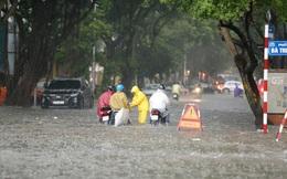Hà Nội: Lo ngại 11 'điểm đen ngập úng' khi mùa mưa sắp tới