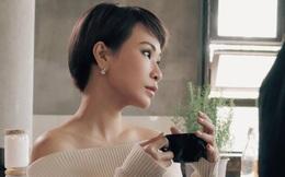 Chỉ hát và đầu tư bất động sản, ca sĩ Uyên Linh khẳng định: Hạnh phúc phải do mình tự tạo ra!