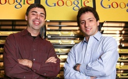 Cặp bạn thân đồng sáng lập Google: Startup từ phòng ký túc xá Stanford, hỗ trợ nhau điều hành đế chế nghìn tỷ USD suốt 20 năm, cùng trở thành tỷ phú rồi cùng 'nghỉ hưu'