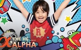"""Alpha kid gốc Việt chỉ chơi cũng """"hái ra tiền"""", trở thành triệu phú nhí ở tuổi lên 10 nhờ kiếm tiền từ sở thích cá nhân"""