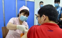 Thử nghiệm vắc-xin COVID-19 tiến triển tốt