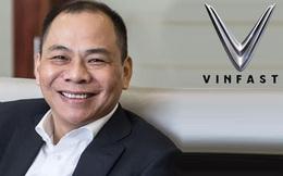 Nếu giá trị VinFast đạt 50 tỷ USD: Tài sản tỷ phú Vượng có thể lên hơn 30 tỷ USD, ngang hàng với những người giàu nhất châu Á