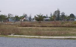 Nhiều địa phương cảnh báo giao dịch với hàng loạt dự án bất động sản