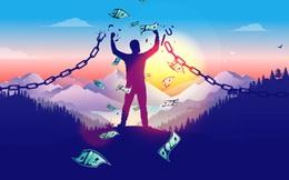 Quy luật số 3: Điều bạn cần nhớ nếu muốn tự do tài chính