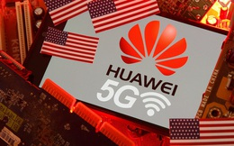 """Chủ tịch Huawei: """"Thế giới thiếu chíp vì Mỹ"""""""