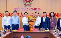 Tân Bộ trưởng Bộ Tài chính và lời hứa khi nhận nhiệm vụ
