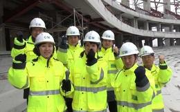 Lao động Việt Nam tại Hàn Quốc được lưu trú thêm 1 năm