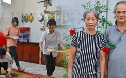 """Chuyện về cặp vợ chồng ở Phú Thọ gần 60 năm nuôi học sinh ăn, ở trọ miễn phí: """"Nhiều phụ huynh ép lấy tiền nhưng tôi quyết không nhận"""""""
