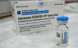 Mỹ yêu cầu dừng tiêm vaccine COVID-19 của Johnson & Johnson