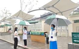 Bệnh viện Bạch Mai đã tiếp nhận 5 Giáo sư và Phó giáo sư đến làm việc