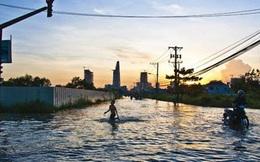 Sau dự báo nước biển dâng ảnh hưởng đến 1/3 dân số Việt Nam, mong muốn di cư của người dân thay đổi ra sao?