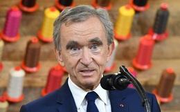 Vì sao tài sản của ông trùm hàng xa xỉ Bernard Arnault tăng gần 100 tỷ USD trong một năm qua?